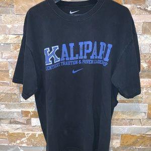 University of Kentucky vintage Nike dryfit T-shirt